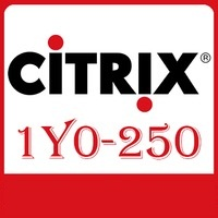 Image of the book Citrix 1Y0-250, this is included with the training course at Logitrain