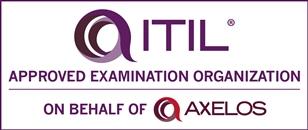 Logitrain is an ITIL AEO