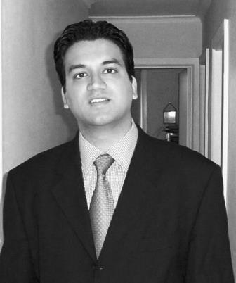 Image of Murad Tanvir