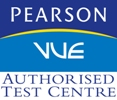 Authorised Pearson Vue Testing Centre