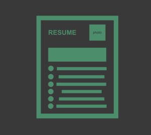 How to write a resume for job in Australia Image