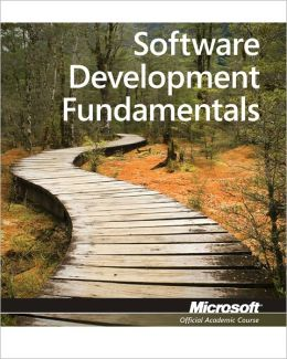 Microsoft 40361A Software Development Fundamentals Training