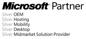 Microsoft Partner Logitrain