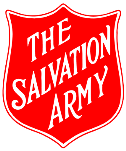 Salvation Army Logo NGO