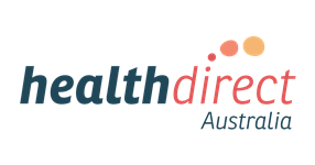 Health Direct Logo NGO