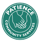 Patience Community Services Logo NGO