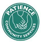 Patience COmmunity Services Logo NGO