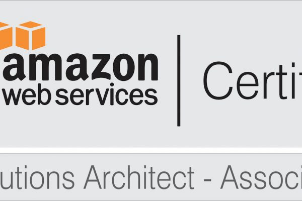 AWS Certified Architect Associate