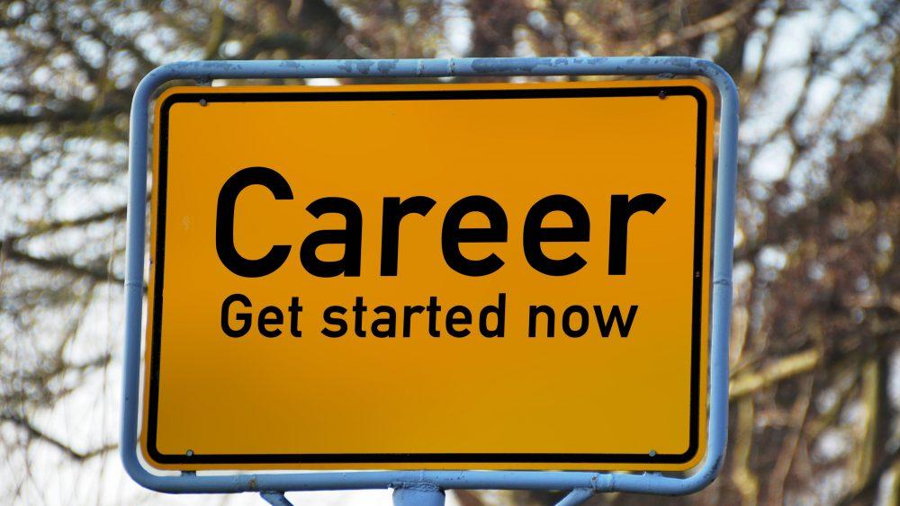 careers path