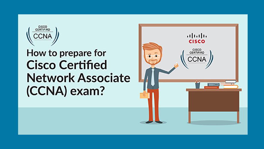 CCNA study tips