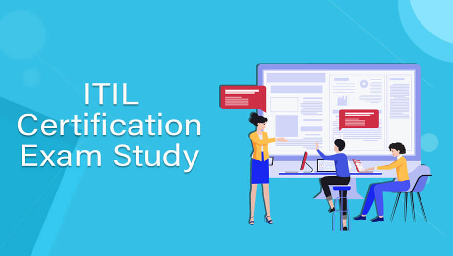 ITIL Study Tips