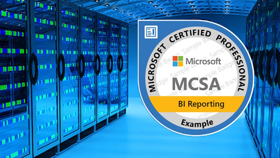 MCSA certification help system administrators