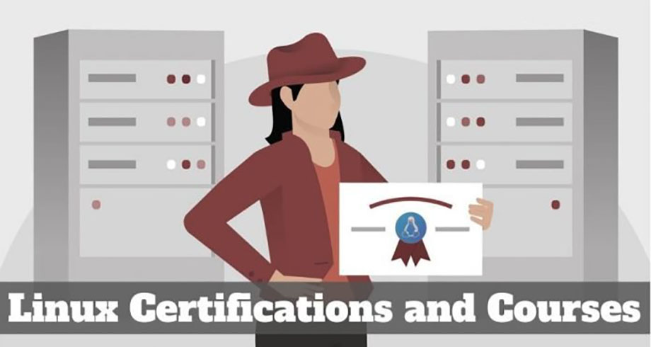 Linux+ training and certification