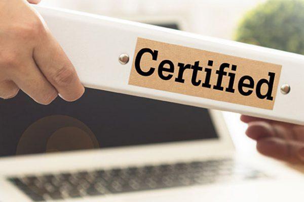 MCSE Certification