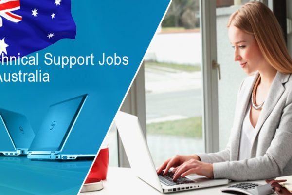 Technical Jobs Australia