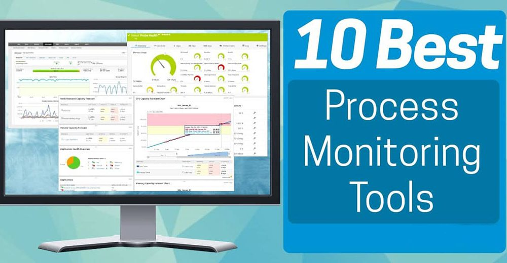 Networking Monitoring software