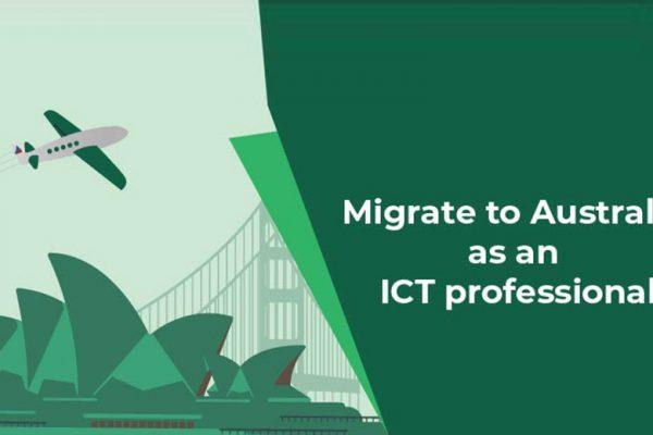ICT Jobs in Australia