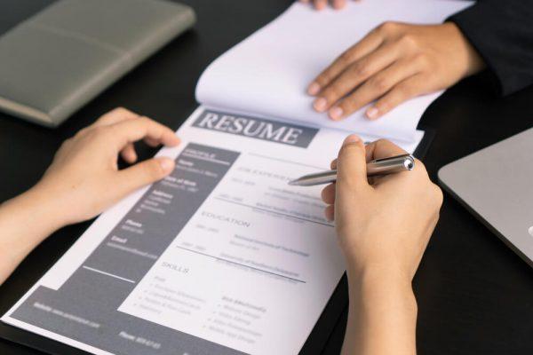 7 Ways improve your resume