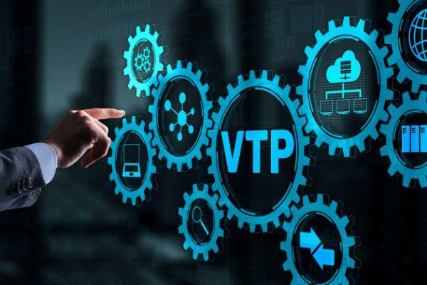 VTP Version 2 and 3