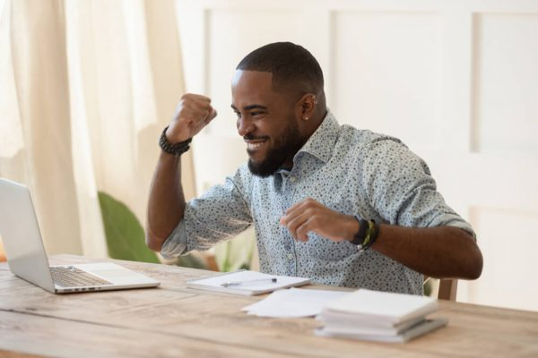 How Logitrain help you to get a job