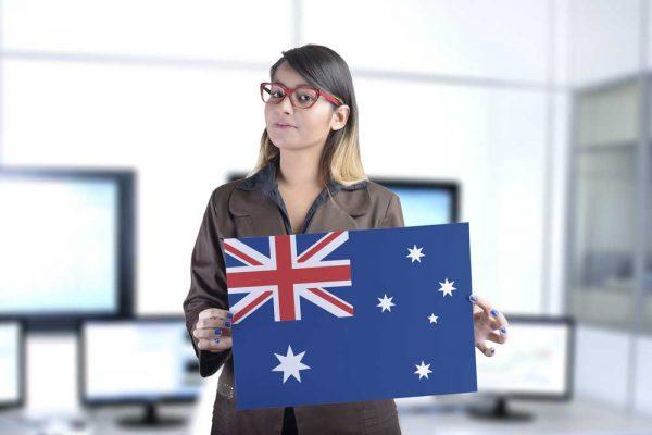 IT Job in Australia