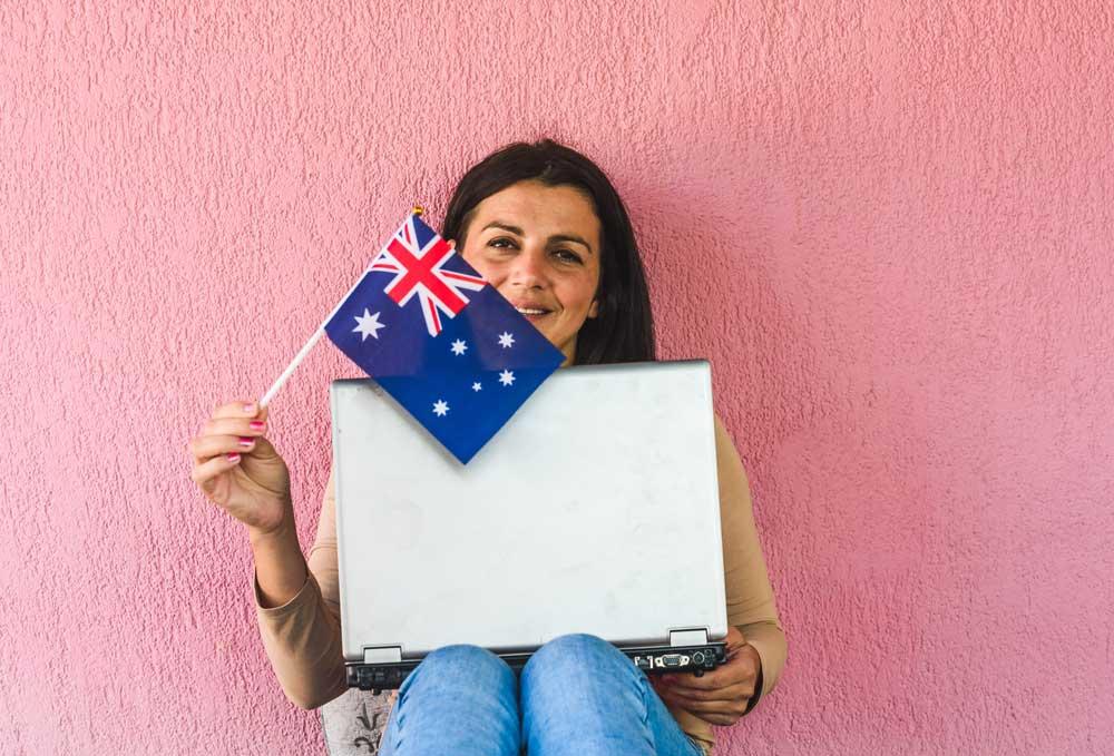 Cybersecurity Jobs In Australia