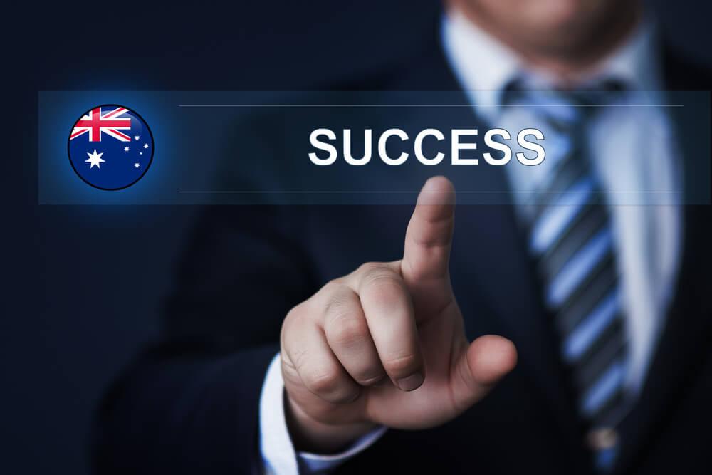 Get a Job in Australia