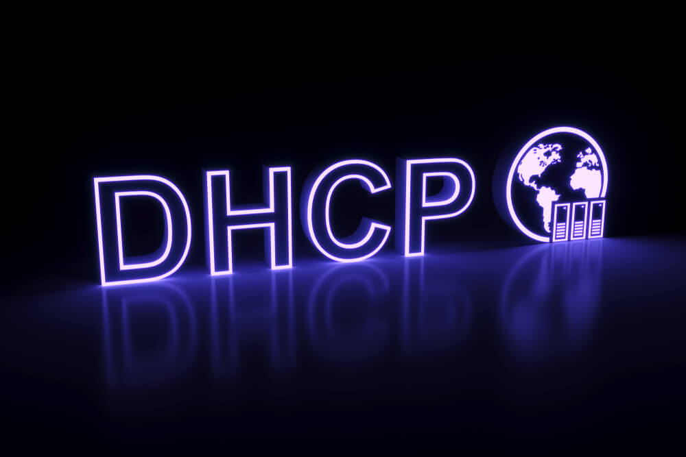 Importance of DHCP