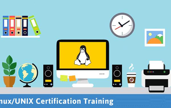 Linux+ Training