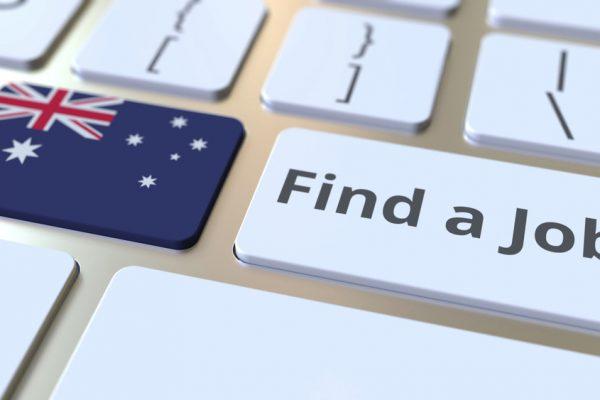 Local Australian Job