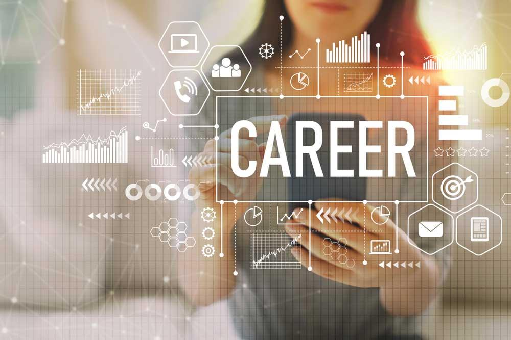 Logitrain and BA Career