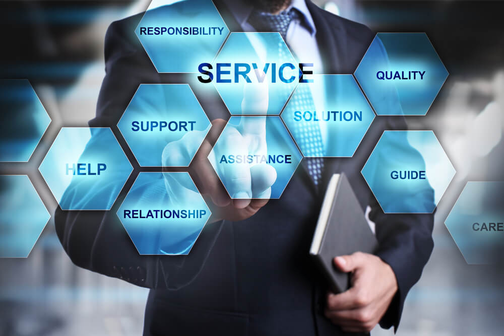 Managed IT Services and In-House Management