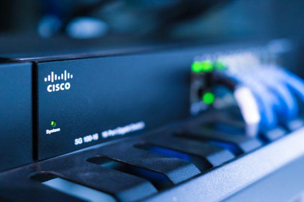 Cisco CLI