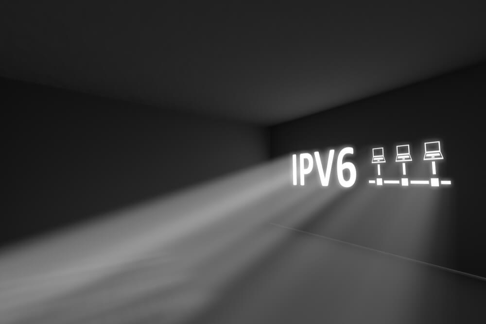 TCP/IP Version 6