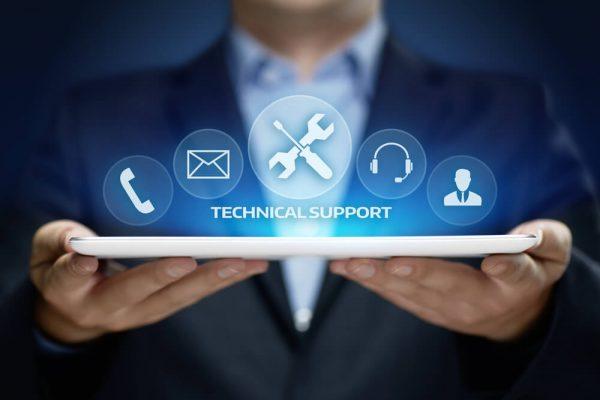 Technical Support Basics