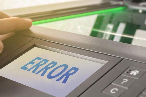 Troubleshooting Printing