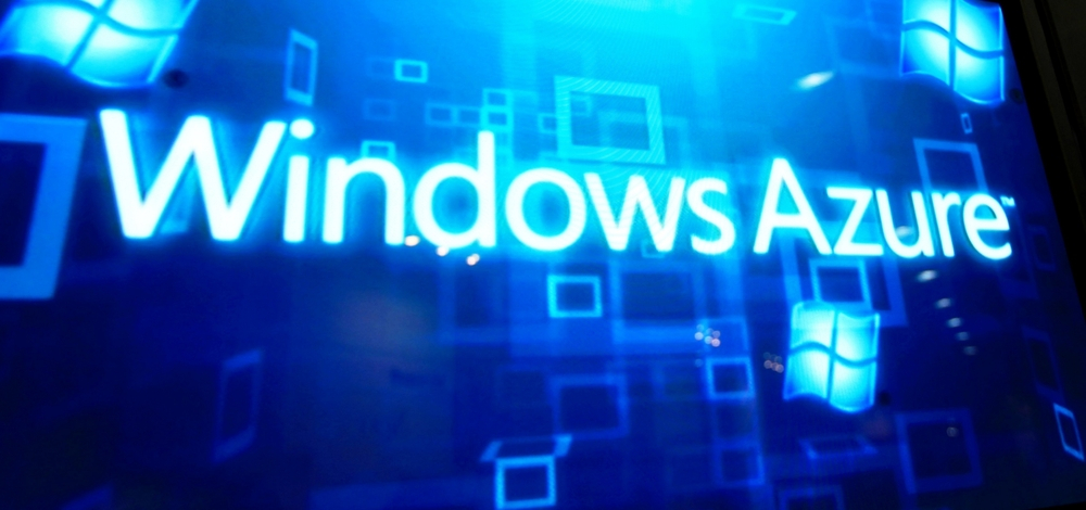 What is The Windows Azure?