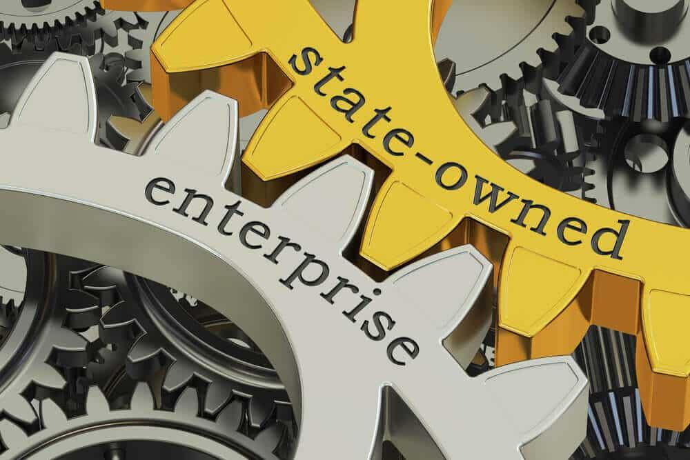 Businesses Use SOE
