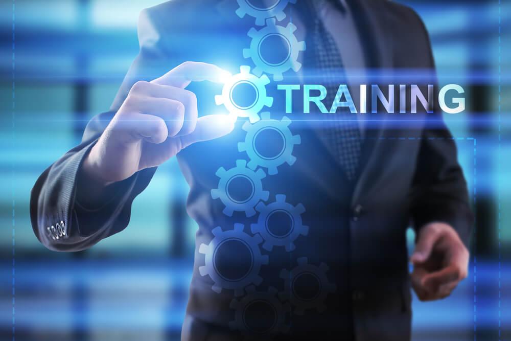 Chose Logitrain For IT Training