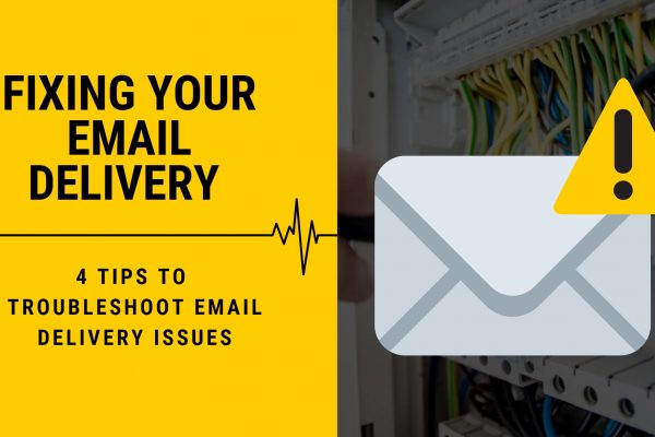 Troubleshooting Email Issues