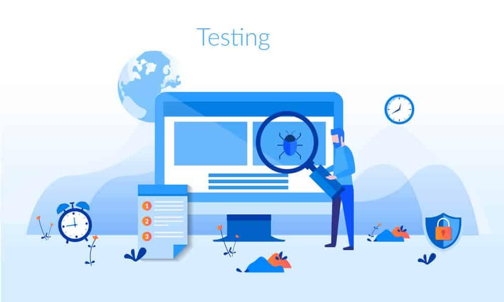 Software Testing Job