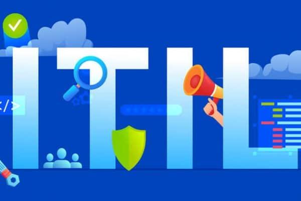 ITIL Courses