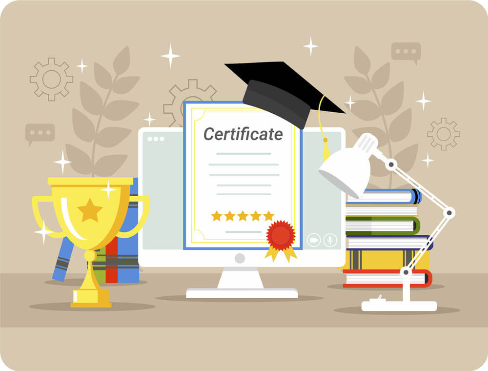 Certifications for Jobs