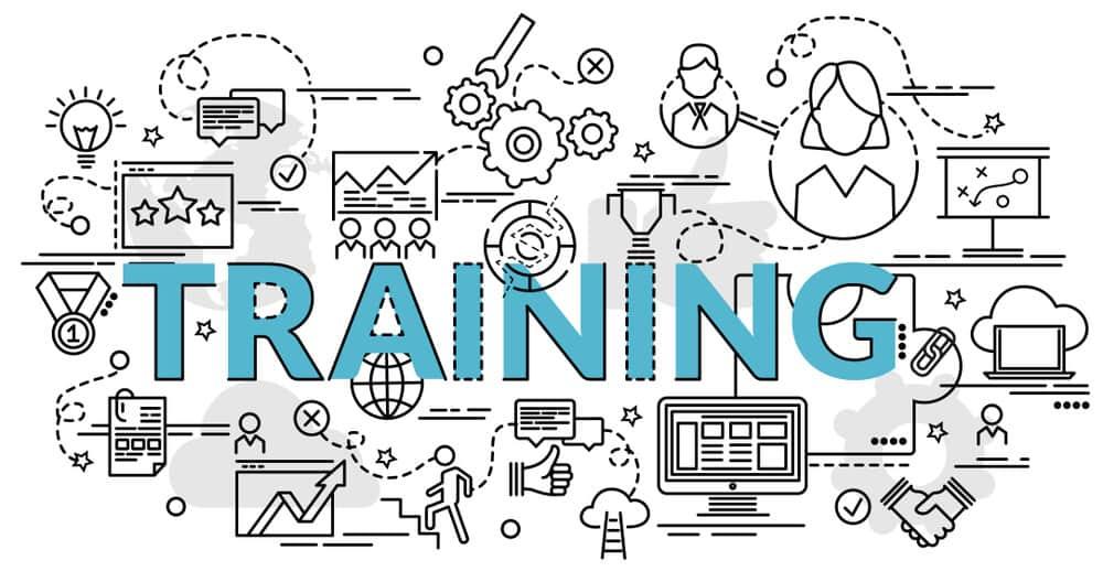 Training experience