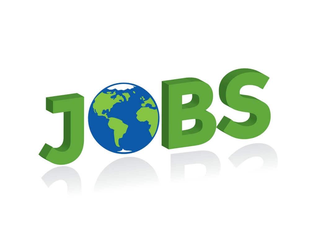 Job in Australia